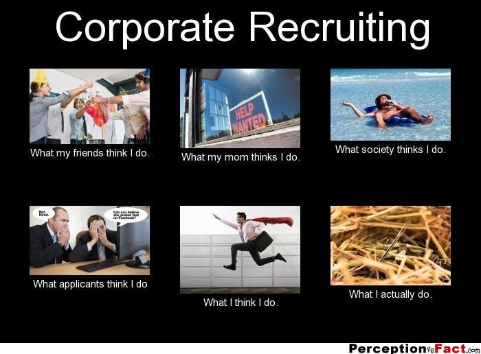 What Do Recruitment Agencies Do?