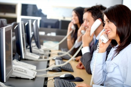 3 Myths About Working in a Call Centre