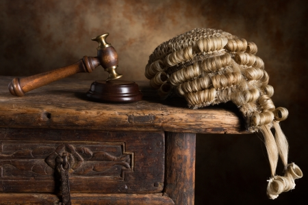 Where can I find work in the legal sector?