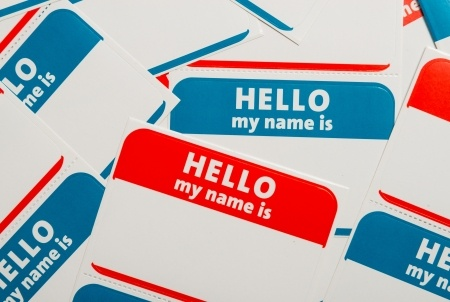 What's in a name? Or a job title?