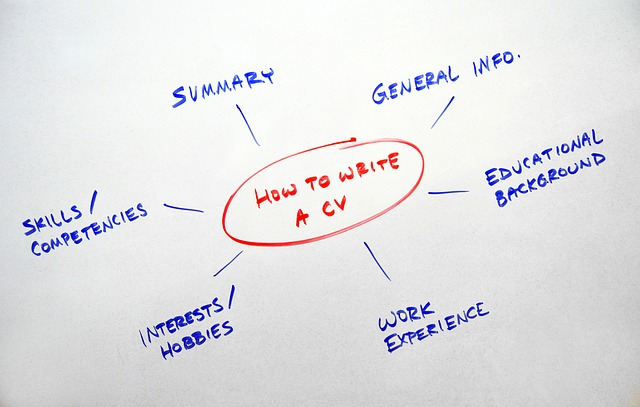How to write a CV to be read by applicant tracking software