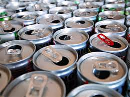 Energy Drinks In The Workplace