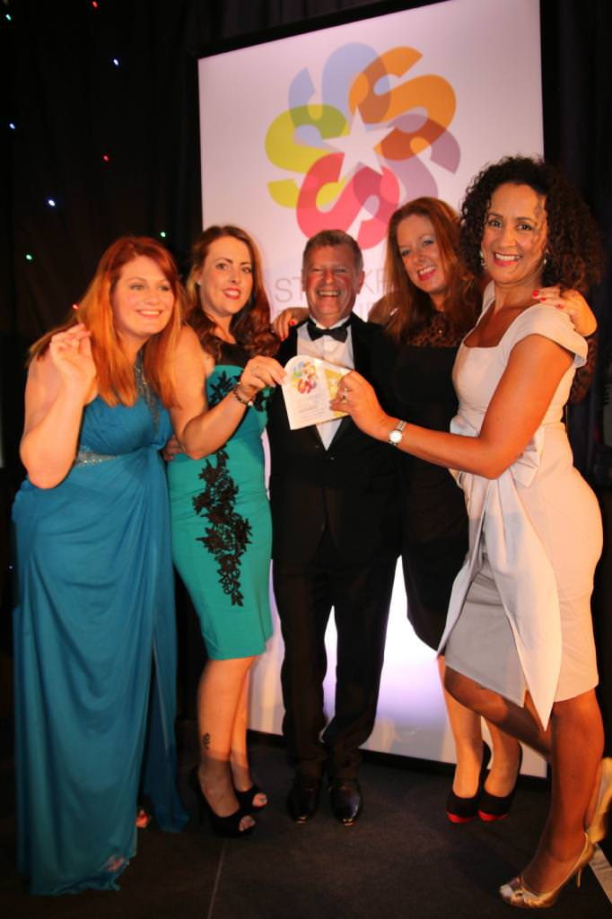 Stockport Business Awards Winners 2014