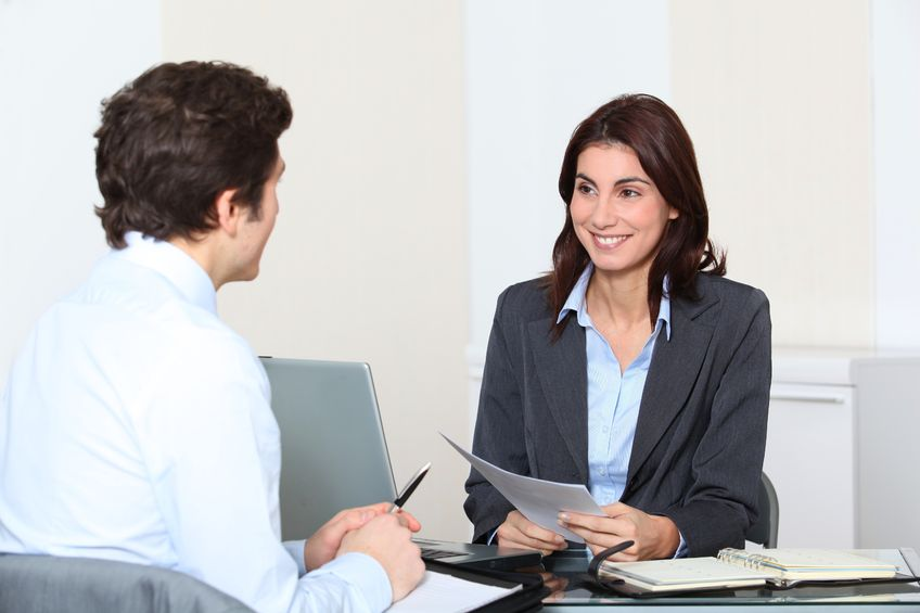 5 Great questions to ask your interviewer