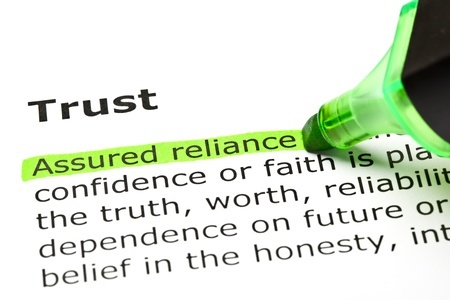 Just trust me! How a lack of trust really harms your business