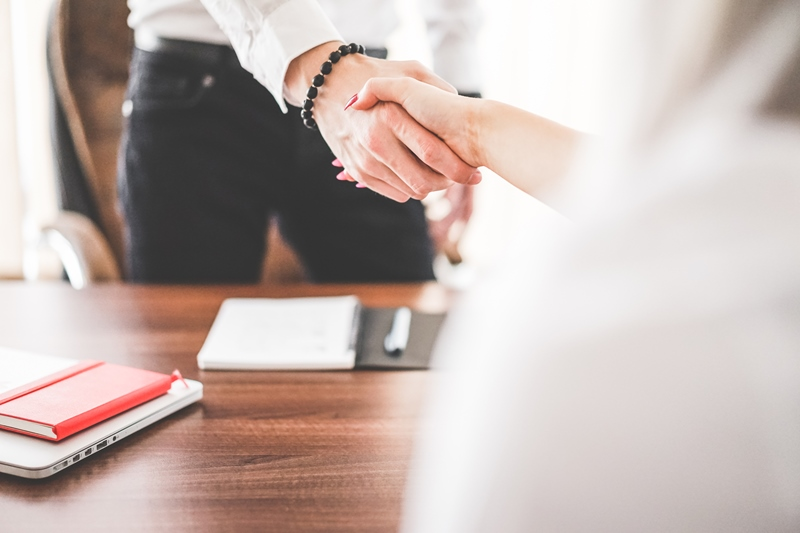 5 Ways to Secure a Promotion