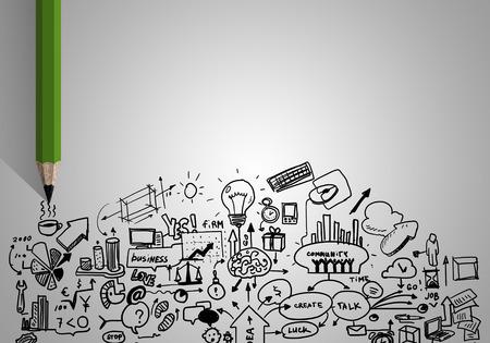 Creativity and analytical skills in marketing